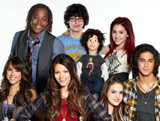 Victorious Cast