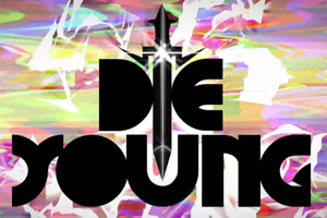 Ke$ha - Die Young [Lyric Video]